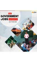 Employment News (16-31 May 2021) eBook