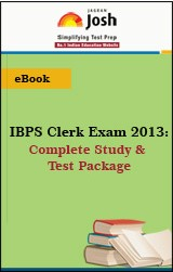 IBPS Clerk Exam 2013: Complete Study & Test Package