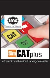 SimCAT Plus 2015 by IMS - Online Test