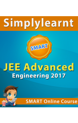 JEE Advanced 2017 Online SMART Subscription Online Test