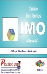 Practice Guru IMO Class 4 , 25 Topic Wise Tests Mock tests English Online Test