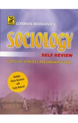 Sociology Self Review For Civil Services Preliminary Exam (Paperback)