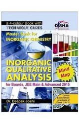 Inorganic Qualitative Analysis for Boards (Class 11 & 12) JEE Main & Advanced