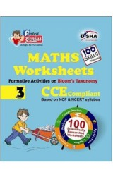 Perfect Genius Mathematics Worksheets for Class 3 (based on Bloom's taxonomy)