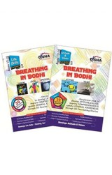 Breathing in Bodhi - the General Awareness/ Comprehension books - Life Skills, Attitude & Values - Level 2