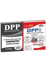 Daily Practice Problem (DPP) Sheets for JEE Main/ BITSAT/ AIPMT/ AIIMS Chemistry 2nd Edition
