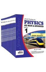 Study Package for Physics for JEE Main & Advanced, BITSAT 2nd Edition