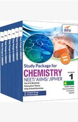 Study Package for Chemistry for NEET/ AIIMS/ JIPMER