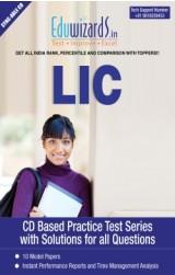 Eduwizards LIC - CD