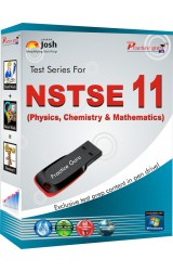 Pendrive Series NSTSE Class 11 (PCM) English