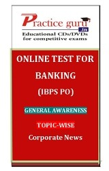 Corporate News for Banking