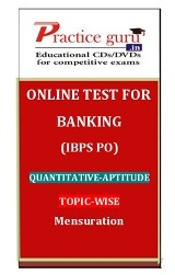 Mensuration for Banking