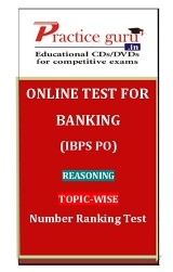 Number Ranking Test