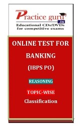 Classification for Banking