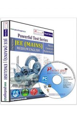 Smart Series JEE (Target, Class 11 & 12) CD English