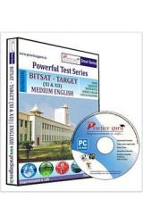 Smart Series BITSAT (Target, Class 11 & 12) CD English