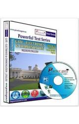 Smart Series GATE - Electronics & Communication Engineering CD English