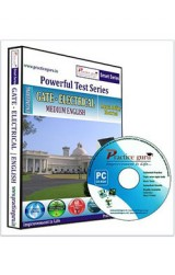 Smart Series GATE - Electrical Engineering CD English