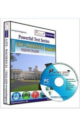 Smart Series GATE - Mechanical Engineering CD English