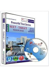 Smart Series NEET (Target, Class 11 & 12) CD Hindi