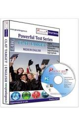 Smart Series CLAT Target CD English