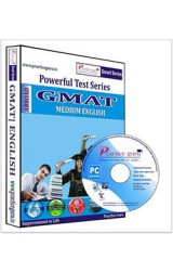Smart Series GMAT CD English