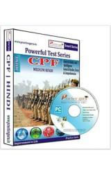 Smart Series CPF (Hindi) CD Hindi