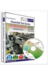 Smart Series IES - Mechanical Engineering CD English