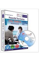 Smart Series CGL Tier II (English) CD English