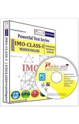 Smart Series IMO Class 1 CD English