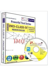 Smart Series IMO Class 4 CD English