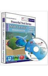 Smart Series NSO Class 1 CD English