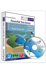 Smart Series NSO Class 3 CD English