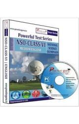 Smart Series NSO Class 6 CD English