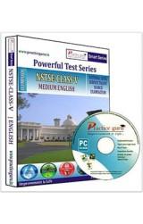 Smart Series NSTSE Class 5 CD English