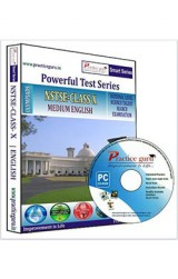Smart Series NSTSE Class 10 CD English