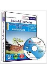 Smart Series NSTSE Class 11 (PCM) CD English