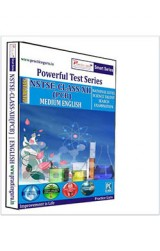 Smart Series NSTSE Class 12 (PCB) CD English