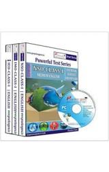 Smart Series Class 1 - Combo Pack (IMO / NSO / IEO) CD English