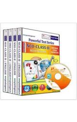 Smart Series Class 2 - Combo Pack (IMO / NSO / IEO / NCO) CD English