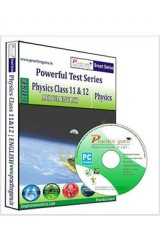 Smart Series Physics Class 11 & 12 CD English