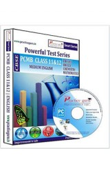 Smart Series PCMB Combo Pack Class 11 & 12 CD English