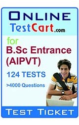 AIPVT Online Test Series