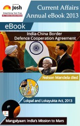Current Affairs Annual eBook 2013