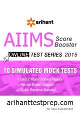 AIIMS Test Series by Arihant - Online Test