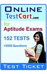 Aptitude Online Test Series
