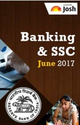 Banking & SSC e-book June 2017