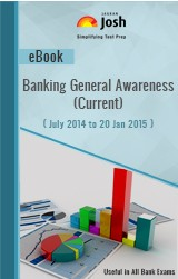 Banking General Awareness (Current) eBook