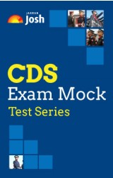 CDS Exam Mock Test Series