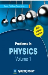 Physics Vol 1 For JEE Main Advanced NEET UG